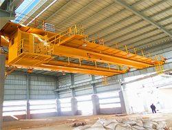 Overhead Crane manufacturers in India | Pioneer Cranes and Elevator