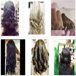 European Wigs | Brazilian Wigs