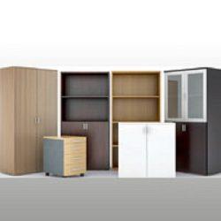 Modular office furniture manufacturers in navi mumbai & Thane