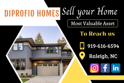 Find a Luxury House for Family Members