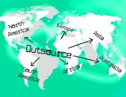 How to find an outsource web development company?