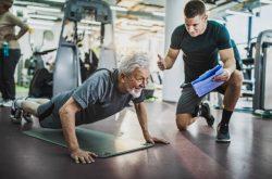 Expert Fitness Trainer | Michael Delguyd