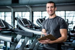 Professional Fitness Specialist for Physical Growth