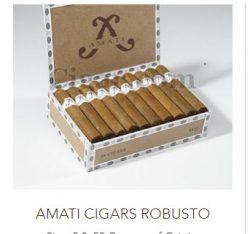 Buy Amati Cigar Online