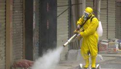 Get The Fumigation Services in Delhi