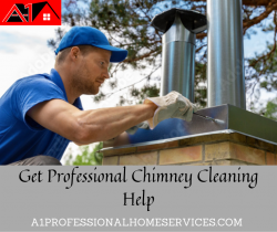 Get Professional Chimney Cleaning Help