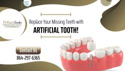 Get Your Smile Back with Implant Restoration Service