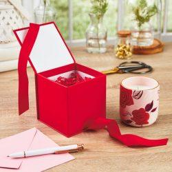 Make Your Box Most Attractive