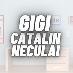 Gigi Catalin Neculai – Seo Expert