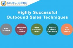 5 Highly Successful Outbound Sales Techniques