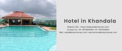 Hotels in Khandala that Provide Luxurious and Five Star Experience