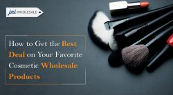 How to Get the Best Deal on Your Favorite Cosmetic Wholesale Products – JNI Wholesale Make ...