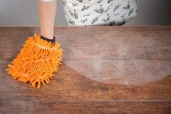 How to Make a Dusty Home a Things of the Past