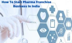 Ethical Pharma Franchise
