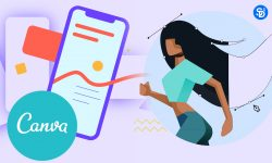 How to Build a Designing App Like Canva
