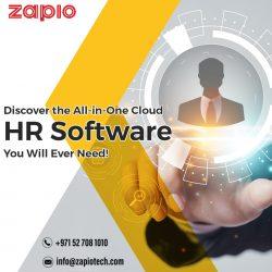 HR Software Dubai | Free HR & Payroll Software UAE