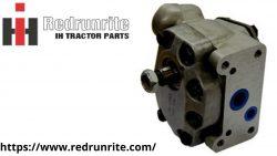 Buy Ih Hydraulic Pump in USA | Redrunrite