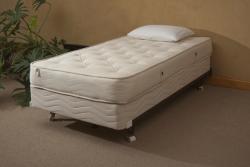 Guatemala latex mattress