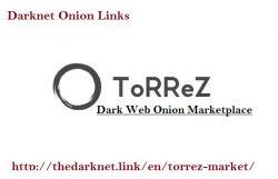Darknet Onion Links