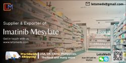Buy Imatinib Mesylate Tablet at Wholesale Price Manila Philippines