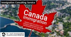 Immigration Consulting Service