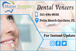 Improve the Appearance for Front Surface Teeth