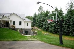 Top-Notch In-Ground Basketball Hoops