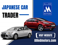 Step Up With Your Exclusive Japanese Cars