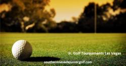 Approach Top Association for Jr. Golf Tournaments Las Vegas
