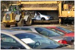 Junk Car Removal in Sydney