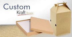 Designs and Styles of Packaging to Attract Customers