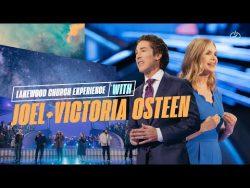 🆕 Lakewood Church Service | Joel Osteen Live | Sunday 11am – YouTube