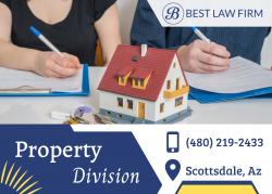 Legal Distinction for Community Property