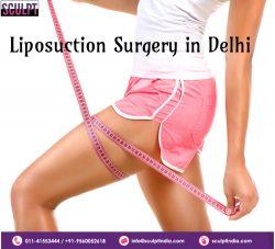 Best Liposuction Surgery in Guwahati | Sculpt India