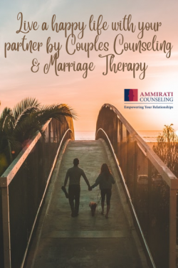 Couples Counseling & Marriage Therapy