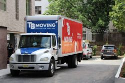 TB Moving & Storage