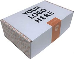 Get Custom Boxes with Logo for Brand