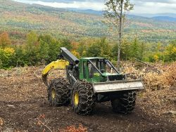 Land Clearing Vermont