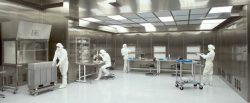 How To Maintain Cleanliness Of The Cleanroom?