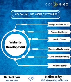 Make Business Online Presence