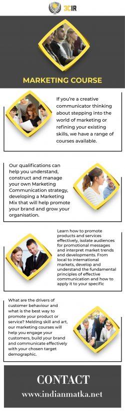 Best Marketing Course Online in Australia | 3CIR