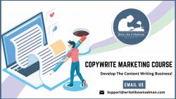 Become A Professional Copywriter