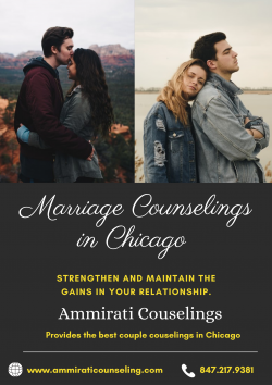 Marriage Counselings in Chicago