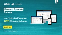 How Learning Microsoft Dynamics Will Help You Grow Your Career?