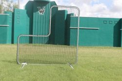 Baseball Protector Screen Pitchers' L