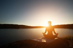 Reshape Your Life With Yoga And Meditation