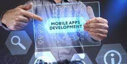Mark Bastorous Burgerim | Mobile App Development