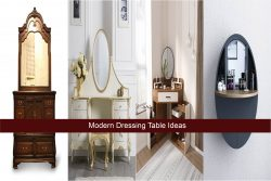 Modern Dressing Table Idea by Julian Brand Actor Home Designer