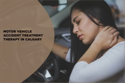 Motor Vehicle Accident Treatment Therapy In Calgary