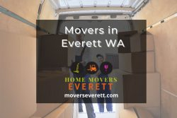 Movers in Everett WA